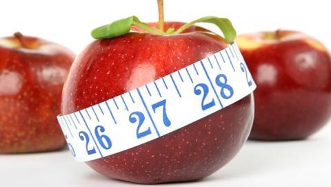 Alimentos necesarios para bajar de peso