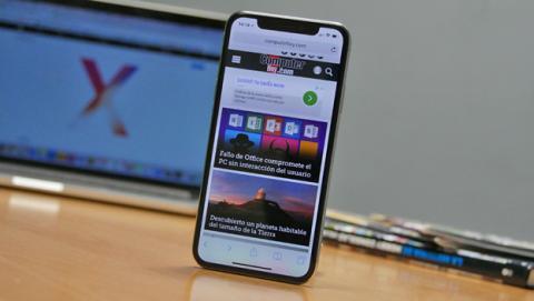 iPhone X, análisis y opiniones
