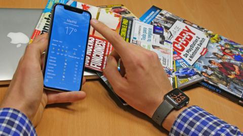 El iPhone X es el iPhone más caro de la historia