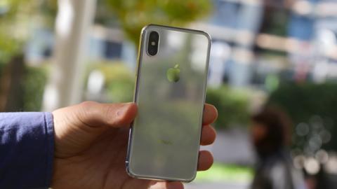 iPhone X, análisis: nuestras opiniones sobre el diseño