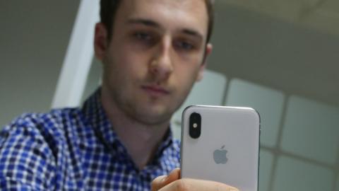 Face ID: la tecnología que viene para sustituir al lector de huellas