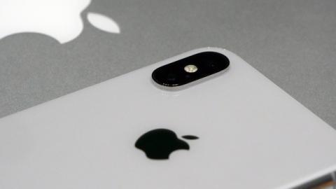 iPhone X, análisis: opiniones sobre la cámara