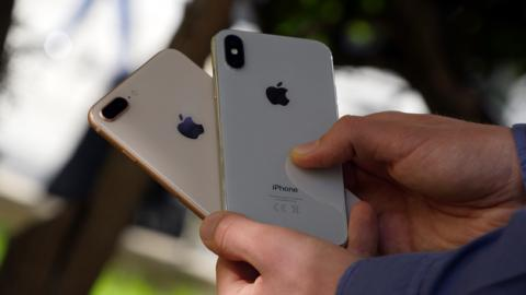 Comparativa entre la cámara del iPhone X y la cámara del iPhone 8 Plus