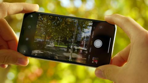 Estamos ante una de las mejores cámaras que han salido al mercado en los últimos años