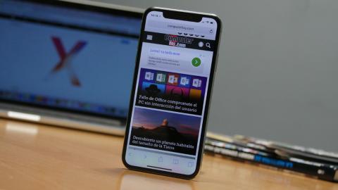Diseño del iPhone X: Fotos del móvil de gama alta