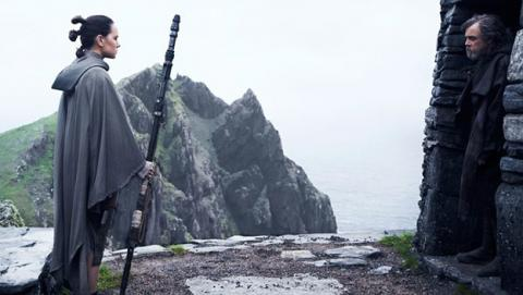 Los Últimos Jedi será la película más larga de toda la licencia