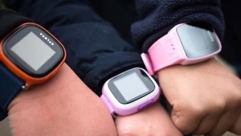 Alemania prohíbe los smartwatches para niños y urge destruirlos