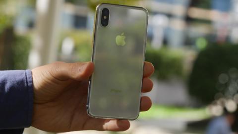 50f81206bc6 7 trucos para el iPhone X que te serán muy útiles | Tecnología ...