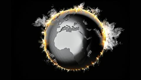 En 2018 habrá el doble de terremotos por la rotación de la Tierra