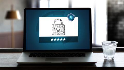 Secure data protege los archivos privados de tu portátil