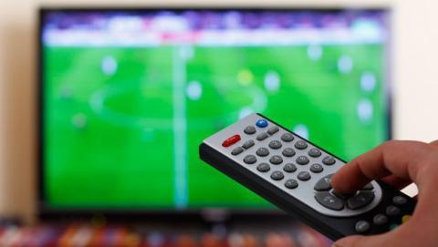 Ver el fútbol español en Amazon y Facebook