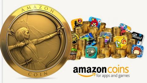 Cómo ahorrar con las ofertas del Black Friday en Amazon gracias a sus pack de Amazon Coins.