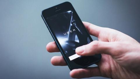 Los hackers cobran 100.000 dólares de Uber por no publicar datos de sus pasajeros.