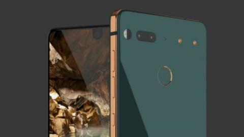 Essential Phone mejor móvil Android gama alta