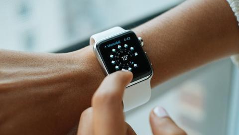 Mejores pulseras cuantificadoras fitness y smartwatch de 2017.
