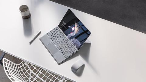Black Friday, la mejor ocasión para comprar un Surface Pro