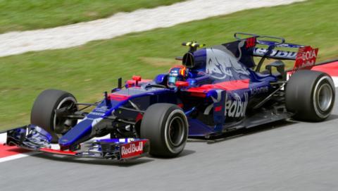 Cómo ver el GP de Abu Dabi de Fórmula 1 en directo streaming.
