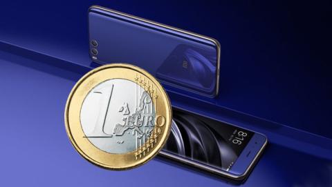 Xiaomi a un euro