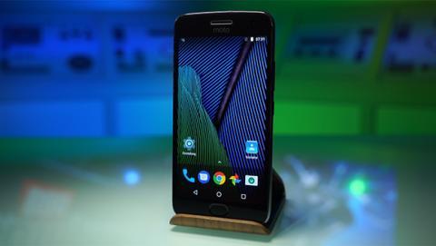 Moto G5 Plus Black Friday Amazon