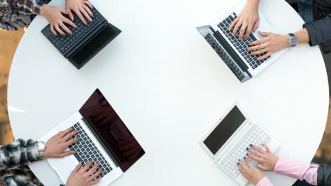 Mejores ofertas para comprar un PC portátil en Black Friday