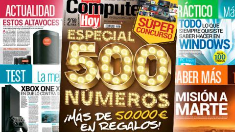 Computer Hoy 500