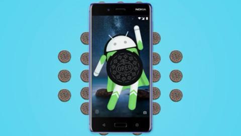 Nokia 8 recibe la actualización a Android 8.0 Oreo