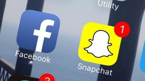 Esta es otra característica de Snapchat que verás en Facebook