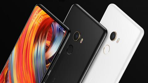 Este futuro Xiaomi Redmi es todo pantalla