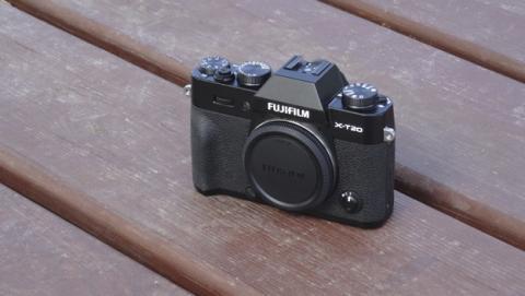 Fujifilm X-T20, probamos esta cámara sin espejo
