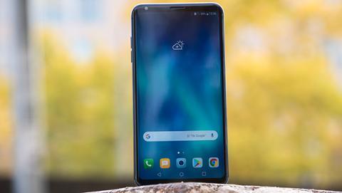 LG V30, primeras impresiones previas a la review