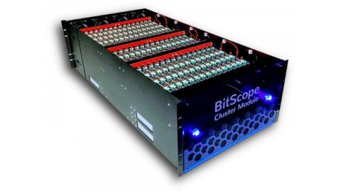 Construyen un supercomputador casero con 750 Raspberry Pi
