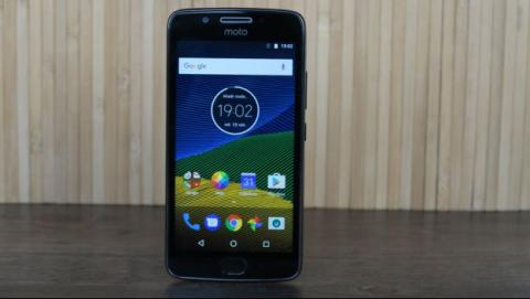 Moto G5 Plus Black Friday Amazon