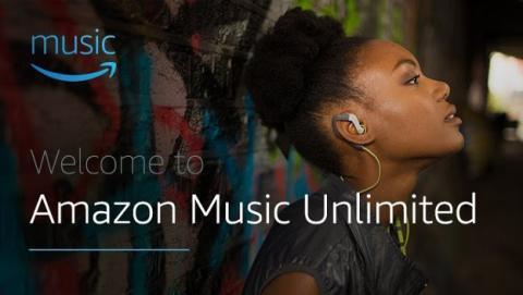 Aprovecha el descuento en Amazon Music Unlimited y escucha música gratis durante tres meses con tu suscripción anual.