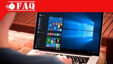 ¿Cómo cambiar la fecha y la hora en Windows 10?