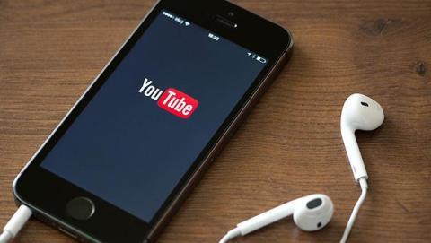 youtube problemas batería ios 11