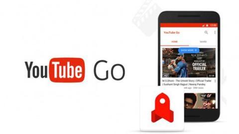 YouTube GO, ya disponible en algunos países.