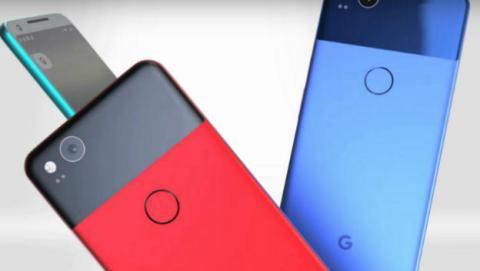 Google podría lanzar un móvil centrado en YouTube.