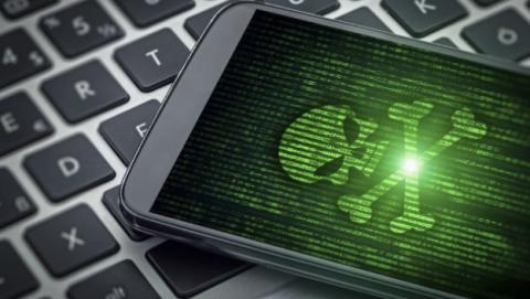 Así funciona el malware que infectó un millón de móviles Android con una aplicación falsa para WhatsApp.