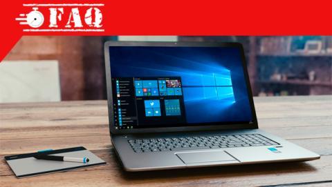 ¿Cómo hacer un icono más grande o más pequeño en Windows 10?