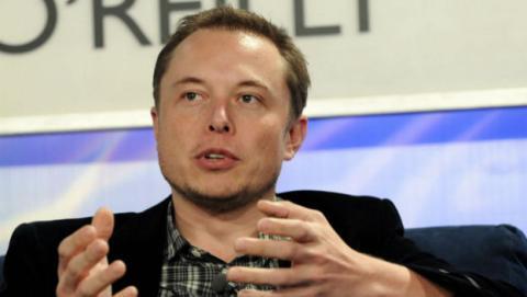 Elon Musk dice que él no es Satoshi Nakamoto, el creador del Bitcoin.
