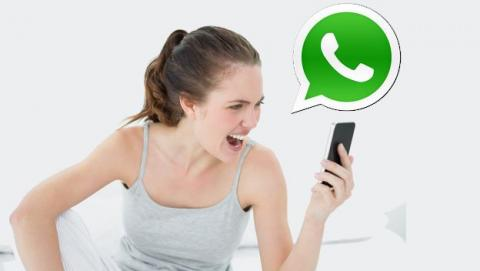 WhatsApp notas de voz audios iPhone