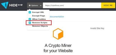 Qué es el Cryptohacking y cómo evitar que minen bitcoins con tu PC
