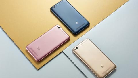 Xiaomi Redmi 4A, ¿dónde comprar al mejor precio?