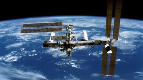 Rusia podría haber encontrado vida extraterrestre en el espacio.