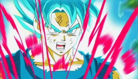 Dragon Ball Super capitulo 117