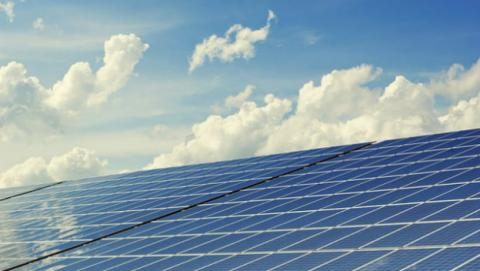 La mayor planta solar fotovolcaica del mundo estará en España.