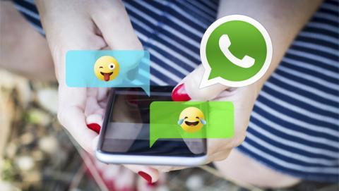 Instalar nuevos emoticonos en WhatsApp