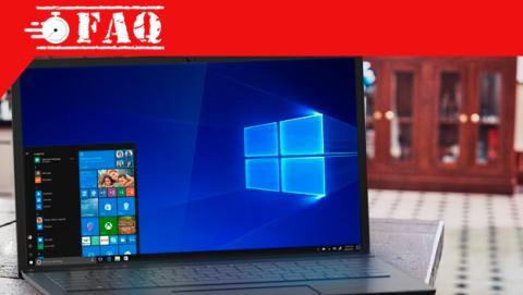 ¿Cómo grabar la pantalla en Windows 10?