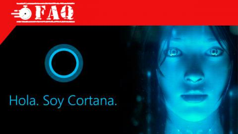 ¿Cómo desactivar Cortana en Windows 10?