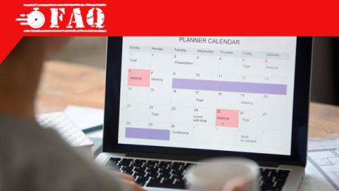 Abre Mi Calendario.Windows 10 Cambiar El Primer Dia Del Calendario